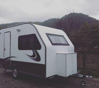 Karavanda Tatil Rüyası Gerçek Oluyor