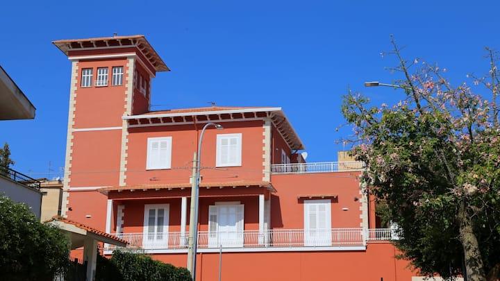 Villa Edera - 4 Solanto