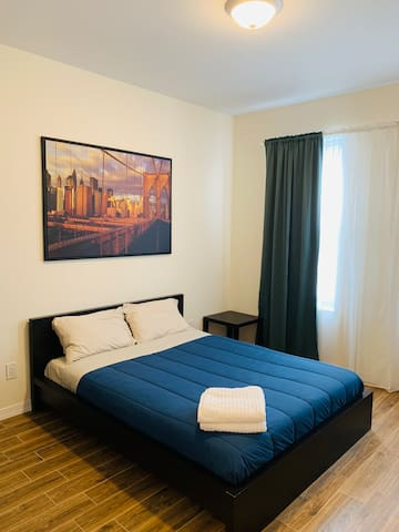 2 NICE ROMANTIC ROOM WITH AIR CONDITION BROOKLYN