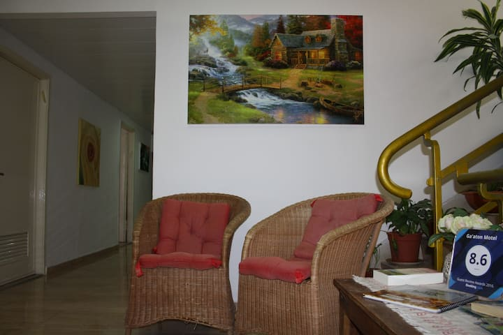 GA`ATON HOTEL