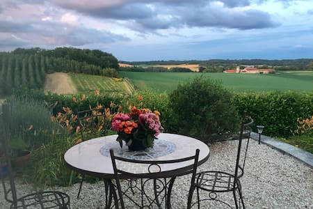 Aubeterre - Cosy Cottage