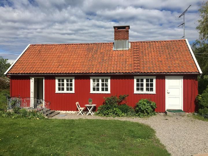 Bryggerhus Auve gård