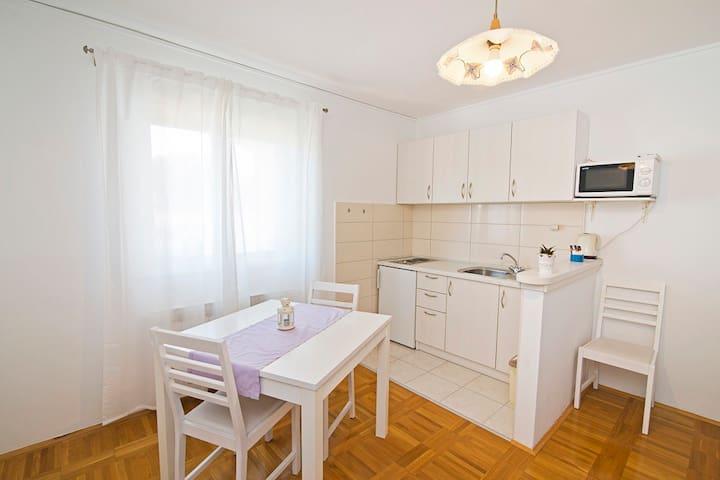 Apartmani Josica - Jezera - Apartmán pro hosty