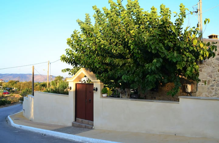 Kamara Stone House