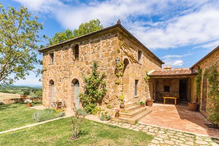 Casale Santa Barbara