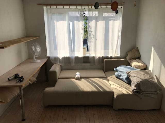 Tallinn apartment (super location; entire place)