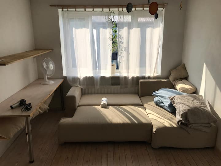 Tallinn's feeling - whole apartment, good location