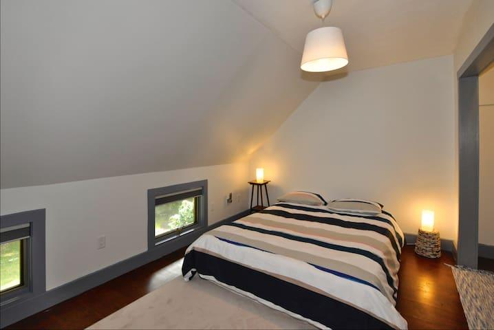 Guest room 2 (2nd floor)