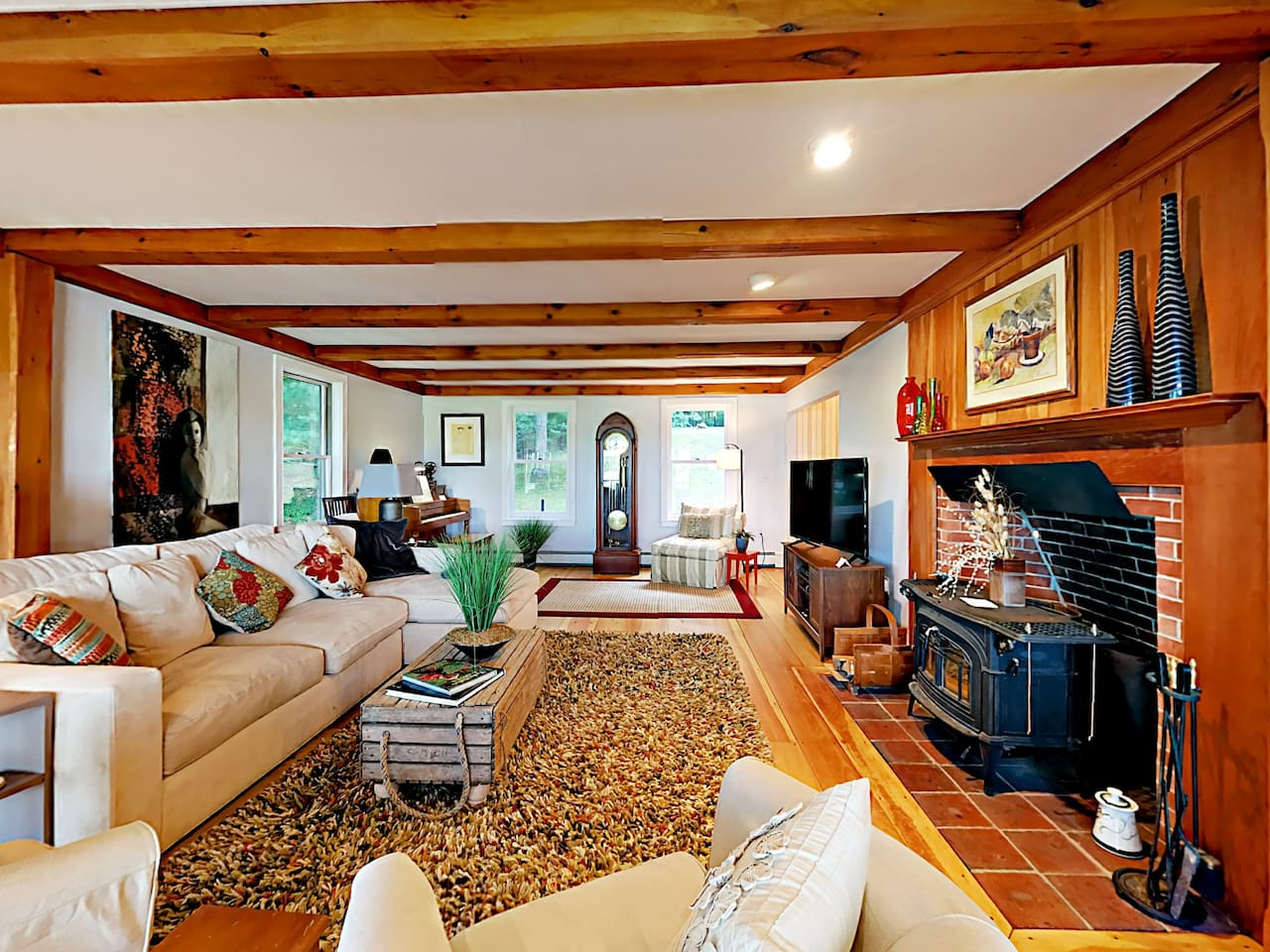 Welcome to Phippsburg! This property is professionally managed by Turnkey Vacation Rentals.