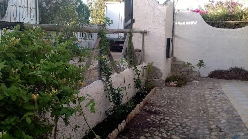 Villa Ada e Carlotta - Geremeas - Villa