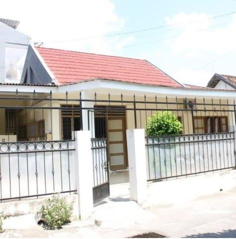 Guest House Srikandi