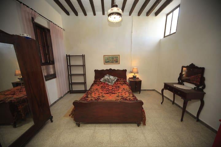 Casa Rural ideal para hacer rutas y descansar - Turre