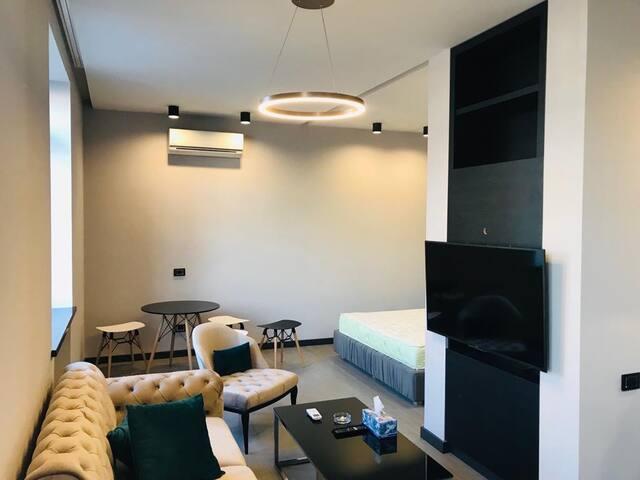 Luxury apartment in Cascade