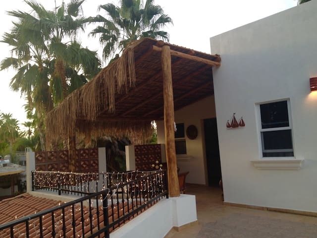 Villa Santo Niño. Suite Tamarindo - Loreto - Villa
