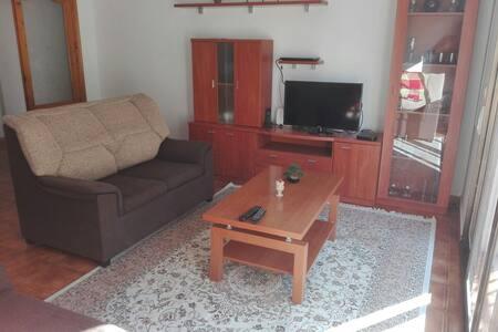 Habitacion No.1  sencilla 23€ - 哈韦亚 - 公寓