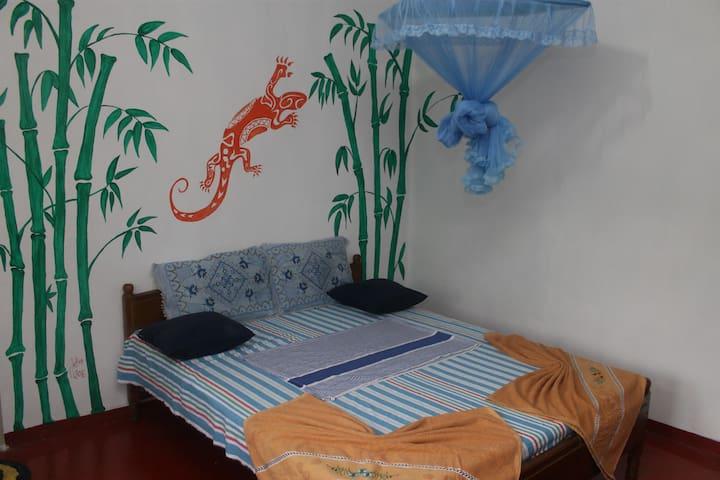 Weligama Weere Villa 001 (Free Breakfast & Wi-Fi) - Weligama - Apartmen