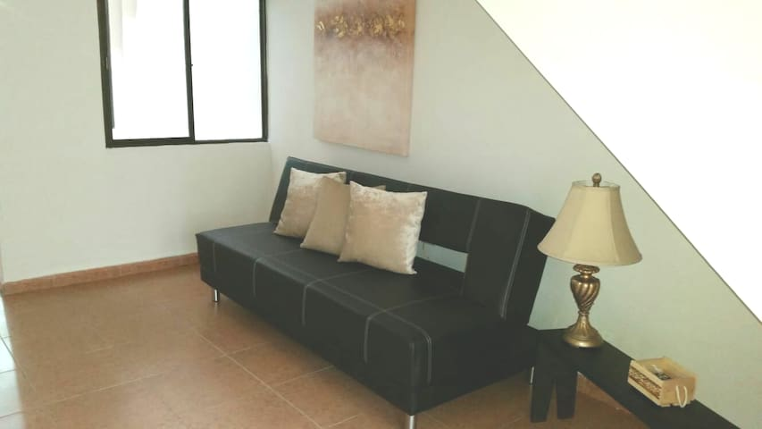 Spacious home in the heart of Medellin
