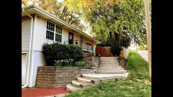 Western Hills Home-Away-From-Home