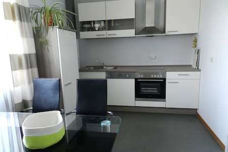 Komfort 2-ZKBT-Whg in Bad Kreuznach-Panorama-Blick - Bad Kreuznach - Apartment - 2