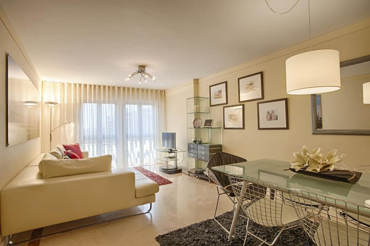 Green Executive Apartment in the heart of Lisbon