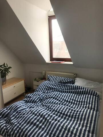 Privatwohnung zu vermieten in Hamburg