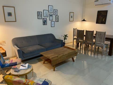 Trouvaille India - Boho Villa