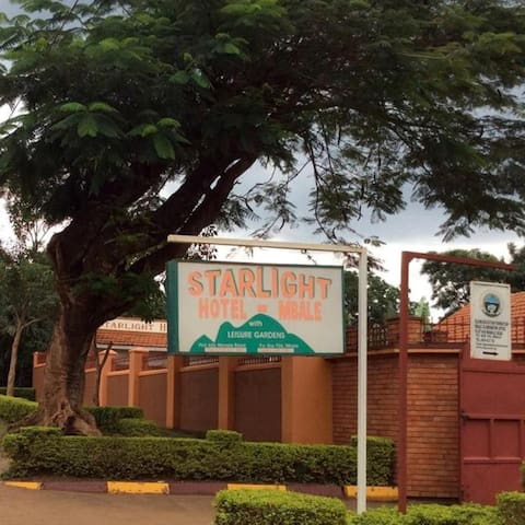 STAR LIGHT HOTEL, MBALE