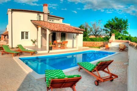 Villa Tranquilla - Krnica - Villa