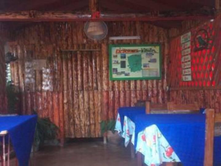Casa Noemi Room 1 (VIN)