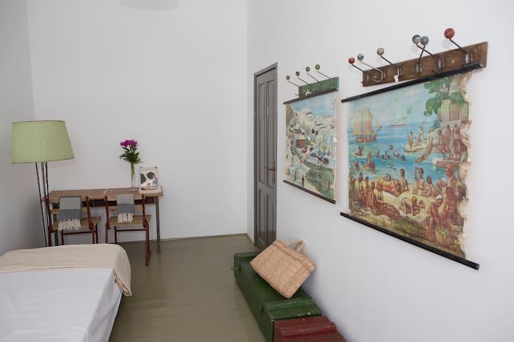 Amarcord Skola (Triple Room)