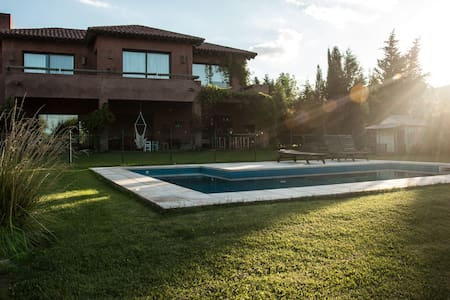 HOUSE IN COUNTRY GOLF CLUB - Guaymallén - Hus