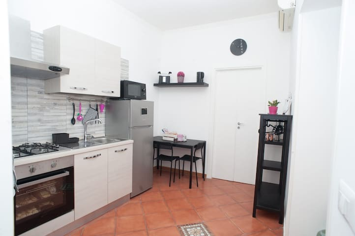 Simpa Apartment
