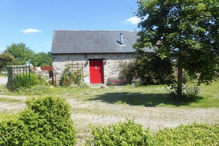 Hawes Barn (W31891)