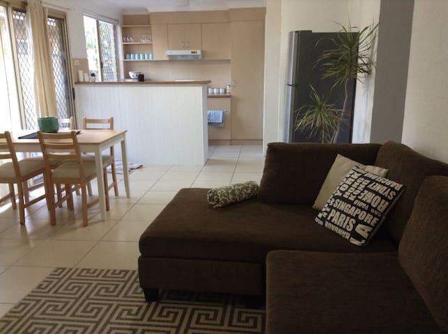 Harbour Hide away - Yamba - Appartement