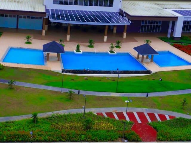 TAGAYTAY WIND RESIDENCES 1109 - Tagaytay - Lejlighedskompleks