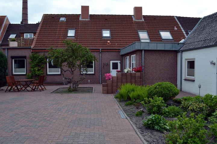 "Ferienhaus ""Am Strand"", Haus 1"