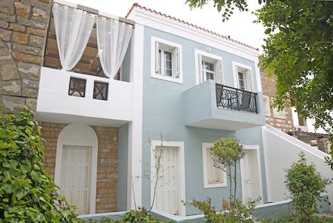 Konstadin house- Dionisos Village