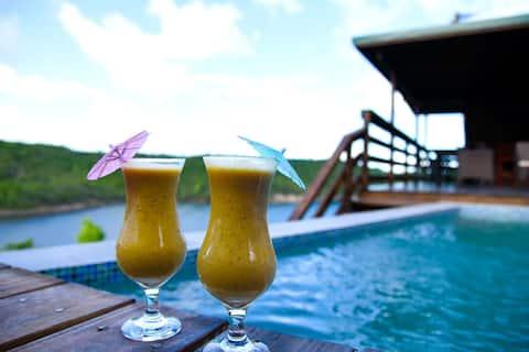 Miscad Suite-Covid Certified Relaxing Getaway