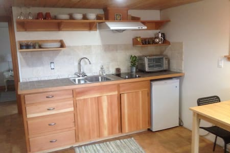 Brand new bright, cozy, family-friendly 1bd suite - Powell River - Casa
