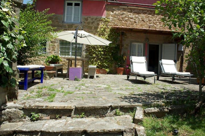 Lavanda room - Greve in Chianti - Bed & Breakfast