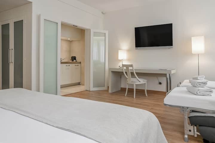 Exclusivos Apartamentos Mariano Cubí Sant-Gervasi