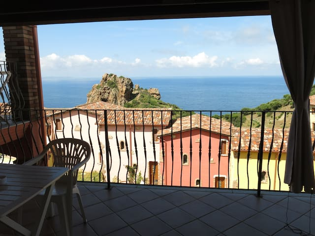 Nice studio flat in stunning location SARDINIA