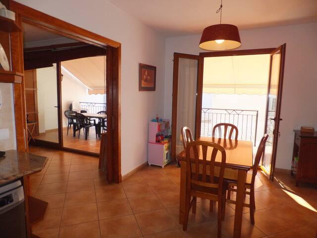 Casa unifamiliar junto la playa - Ciutadella de Menorca - Dům