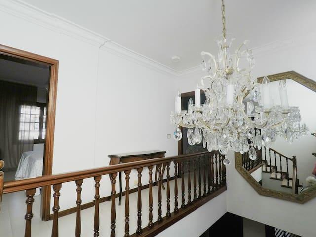 Villa Deluxe en Santa Cruz - Santa Cruz de Tenerife - Villa