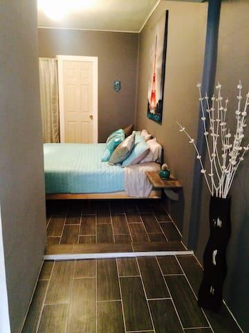 Acogedora y céntrica suite con cama King Size - Ciudad de México - Kondominium