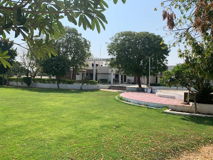 Farm house Near Ahemdabad