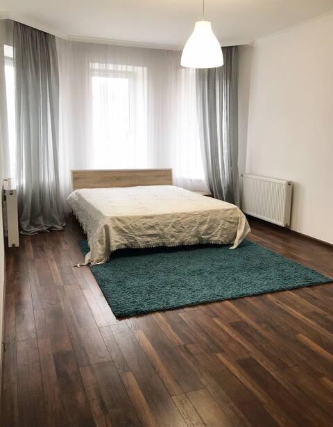 Апартаменты люкс со всеми удобствами