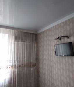 Двухкомнатная с изолированными спальнями