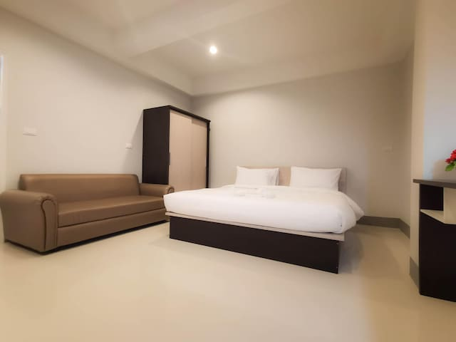 J2Residence [Affordable private room in Chiangrai]