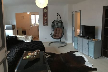 Lifestyle-Villa im Herzen des Pinzgau's - Piesendorf